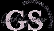 logo Giada Serranò Personal Branding trasp